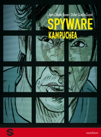 SPYWARE Tome 2