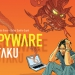 couverture tome 1 Spyware